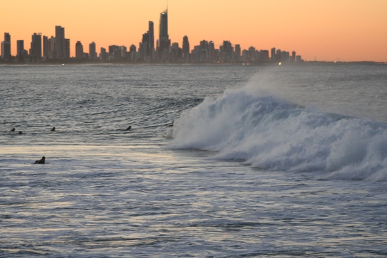 Beautiful Gold Coast
