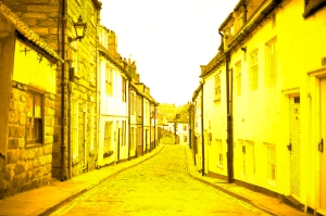 Gold Streets