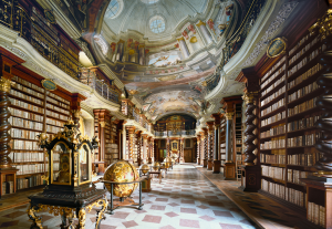 nationallibrarycprague