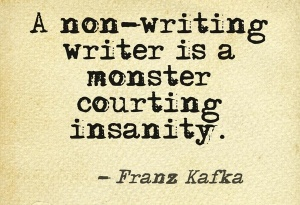 writer quote