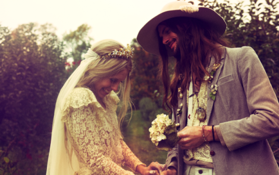 Bohemian-Hippy-Wedding-Headpieces-By-Little-Doe25