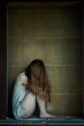 Michael Schnabl – Caged www.darkbeautymag.com-