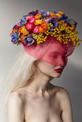 www.harrietparryflowers.com