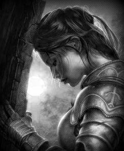 warrior ERIC